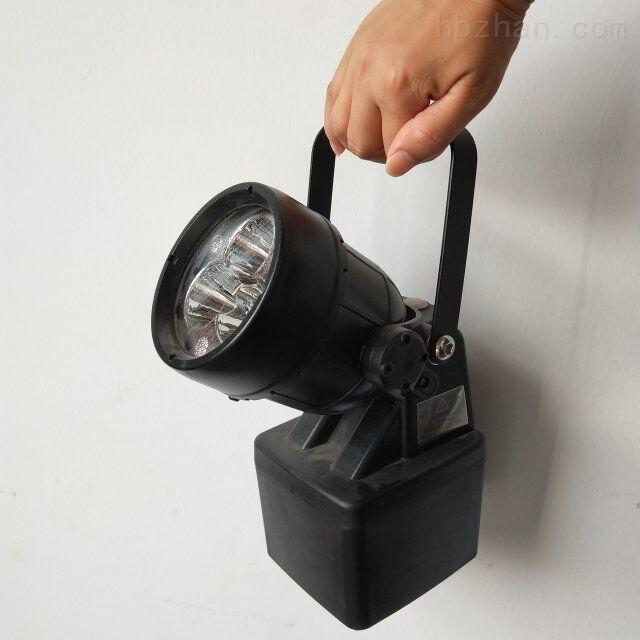 JIW5281A多功能强光手提探照灯防爆手电筒