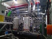 特源制冷 顿汉布什水源热泵机组保养