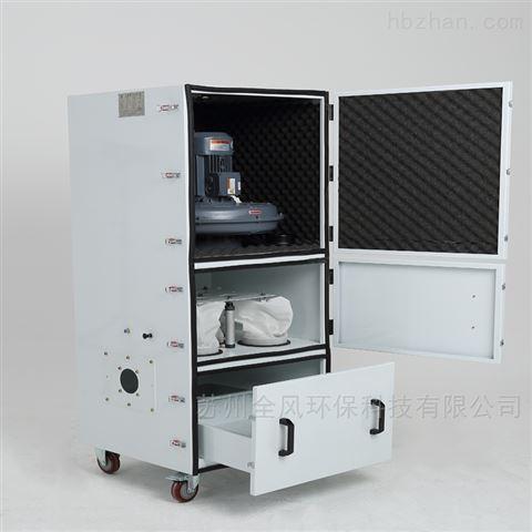 JC-15kw大功率工业集尘机