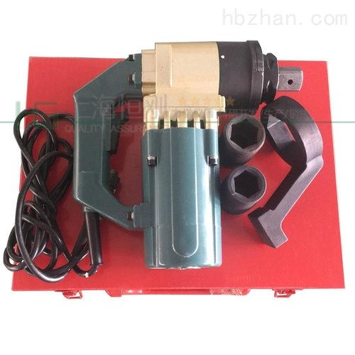 机修装卸膨胀螺丝用的电动扭力扳手