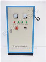 济南水箱水处理器臭氧发生器水箱自洁消毒器