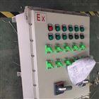 防爆動力電磁氣動柜,溫州防爆電箱廠家