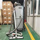 不锈钢桶身高压工业吸尘机