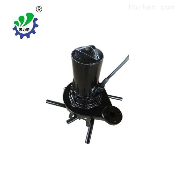 污水处理增氧曝气机