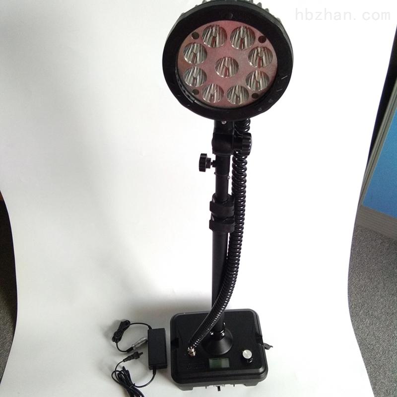 安徽 TX-6600轻便式防爆移动工作灯