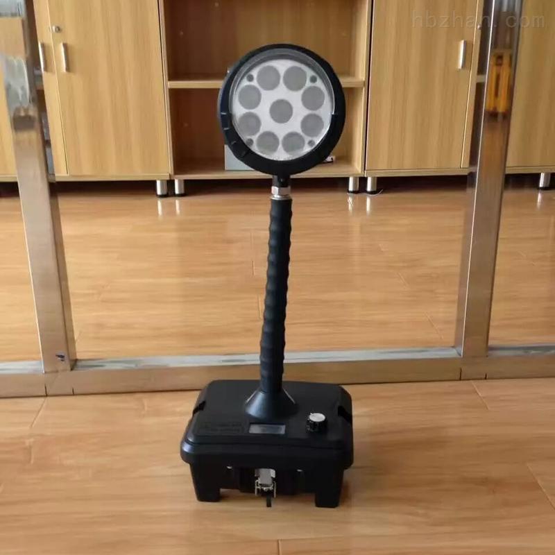 GAD510LED27W强光工作灯便携式移动照明灯