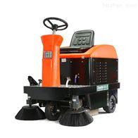 YSD-1100小型驾驶式扫地机家具工厂清扫车YSD-1100