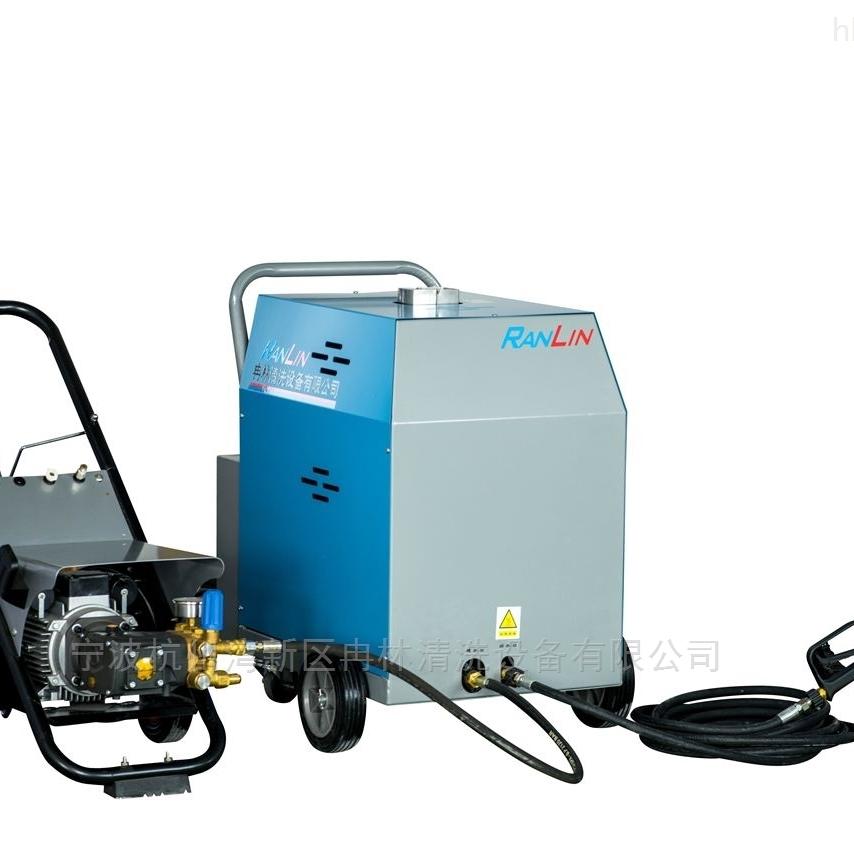 熱水高溫沖洗車設備