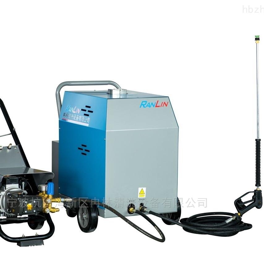 高压热水机