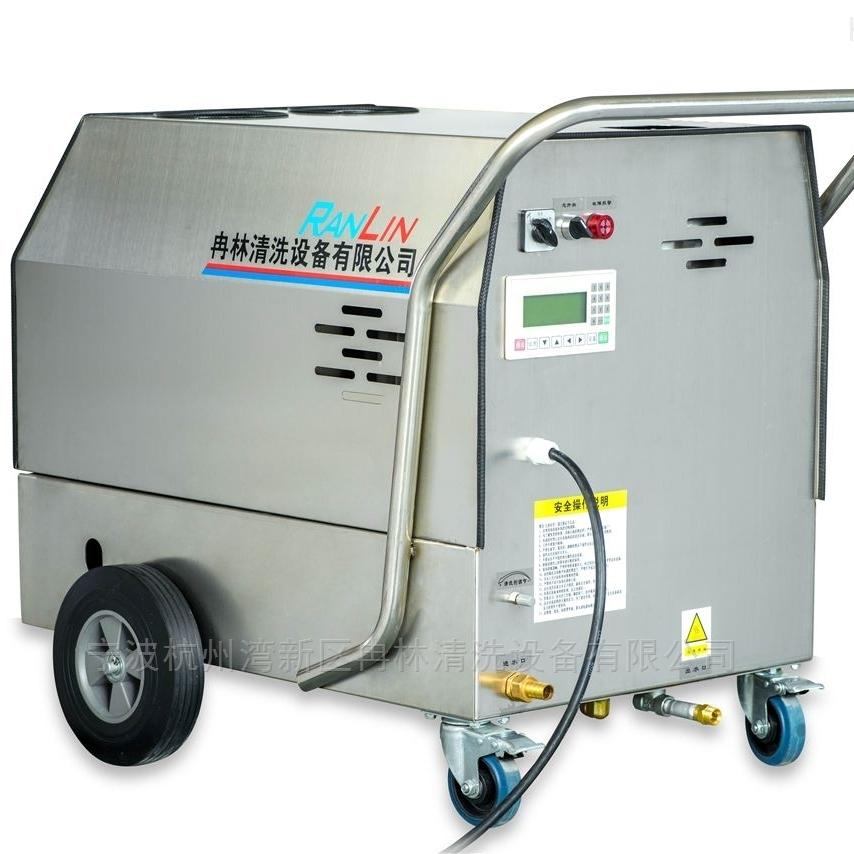 电机修理厂专业清洗设备