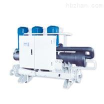 智云冷锋水冷涡旋式工业冷水机组