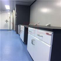 核酸检测实验室设计装修家具配套