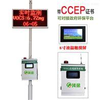 FT-VOC-BVOCS在线监测报警系统