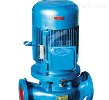 ISGD低轉速立式管道泵