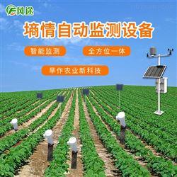 FT-TS300土壤墒情在线监测系统
