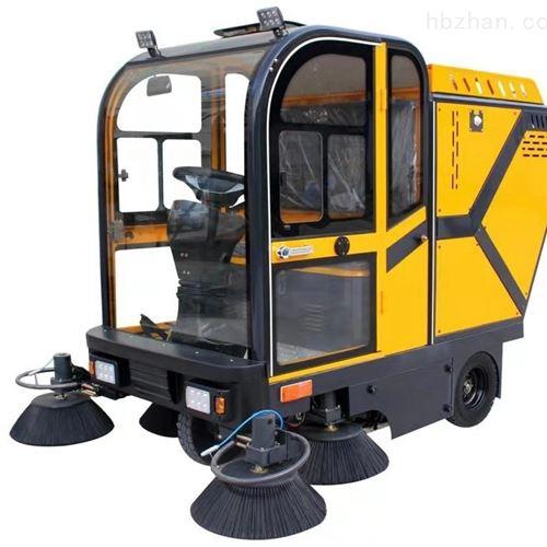 小区路面环卫专用清扫车