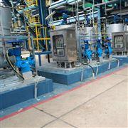电厂加药装置生产