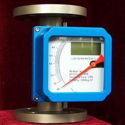 制药设备配套金属浮子转子流量计