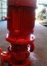 XBD-HY立式恒壓消防泵