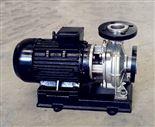ISWH型不銹鋼離心泵