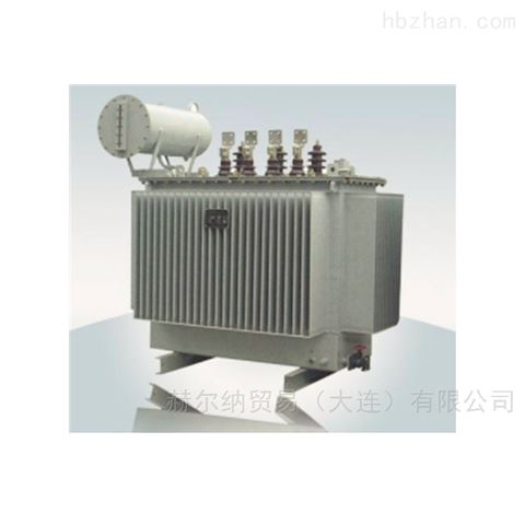 Italweber变压器-德国赫尔纳