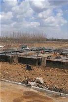 城镇污水处理厂系统集成安装工程国敖环保