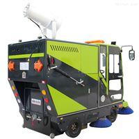 驾驶式新能源纯电动扫地车