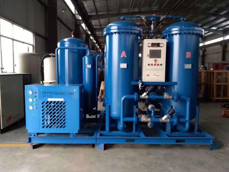 北京市1500立方煤矿注氮系统