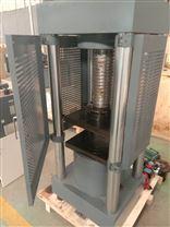 建築石膏砌塊壓力試驗機