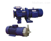 CQB-F型氟塑料磁力驅動泵