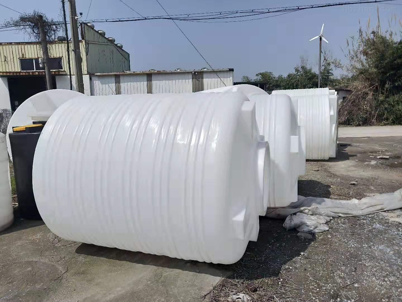 谦源3立方塑料搅拌罐 阿莫尼亚储罐
