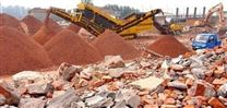 建筑垃圾的开发与利用