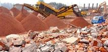 建築垃圾的開發與利用