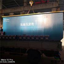 郑州市沉淀池全国供应