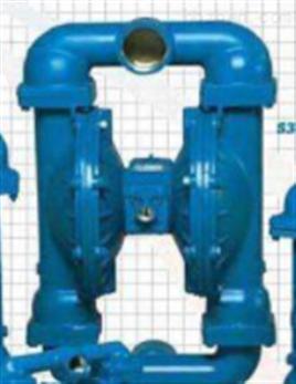 出口型气动隔膜泵