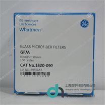GE Whatman 玻璃微纤维滤纸Grade GF/A