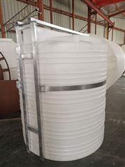 MC-4000L谦源塑料加药箱
