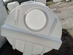 MC-4000L白银塑料加药箱 外加剂溶药箱