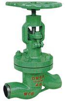焊接高壓電動截止閥