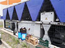开利螺杆式风冷热泵机组保养 上海特源制冷
