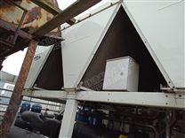 开利涡旋式风冷热泵机组维修上海特源制冷