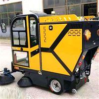LM-367工业电动扫地车