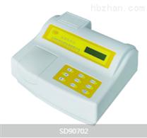SD90702單參數銅離子水質測定儀(0~2.0)