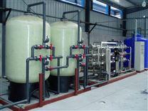 6000L/H超純水裝置
