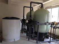 30T/H软化水设备