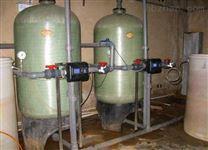 冷却塔用软化水设备