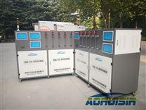 实验室废水处理设备,废水的来源及种类