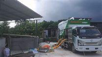广东无害化多功能干湿分离吸污车厂家