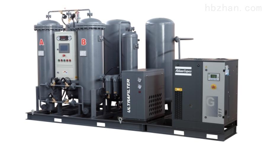 贵100立方富氧燃烧制氧机