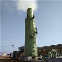 清河喷淋脱硫塔除尘设备厂家
